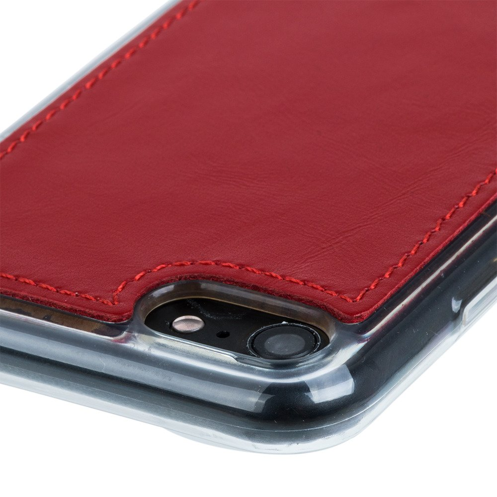 Back case - Costa Red