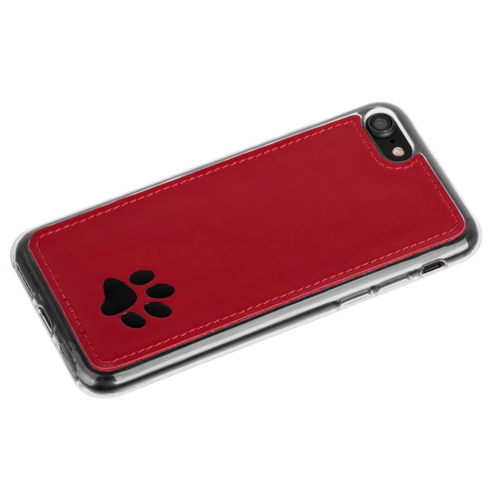 Back case - Costa Red - Paw