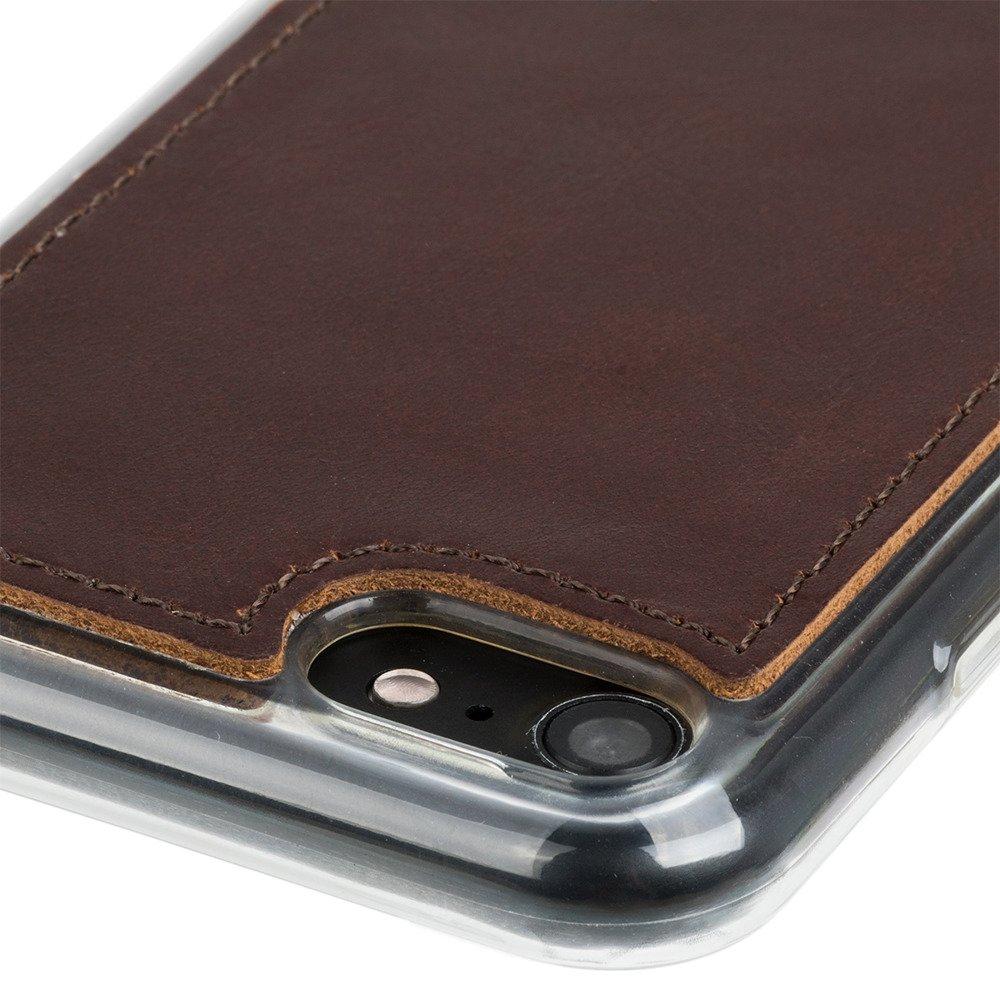 Back case - Western Dark Brown