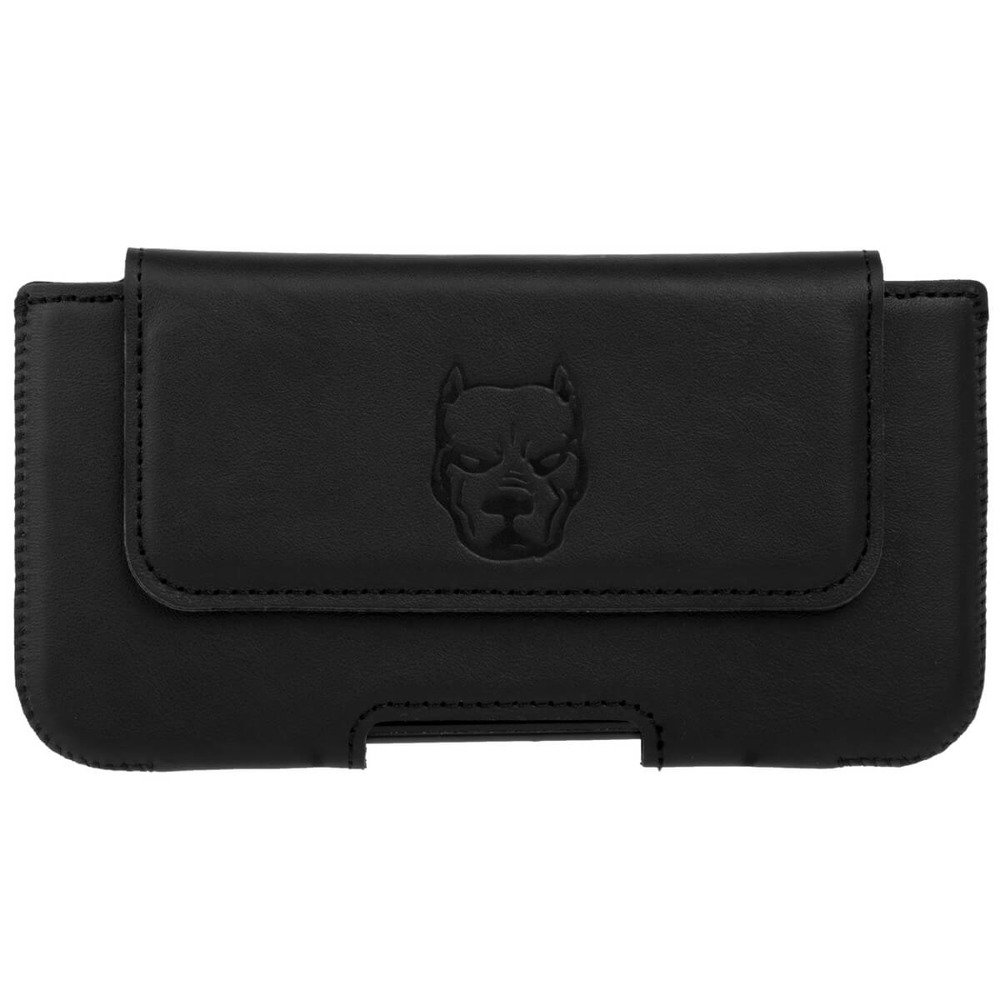 Belt case - Dakota Black - Pitbull