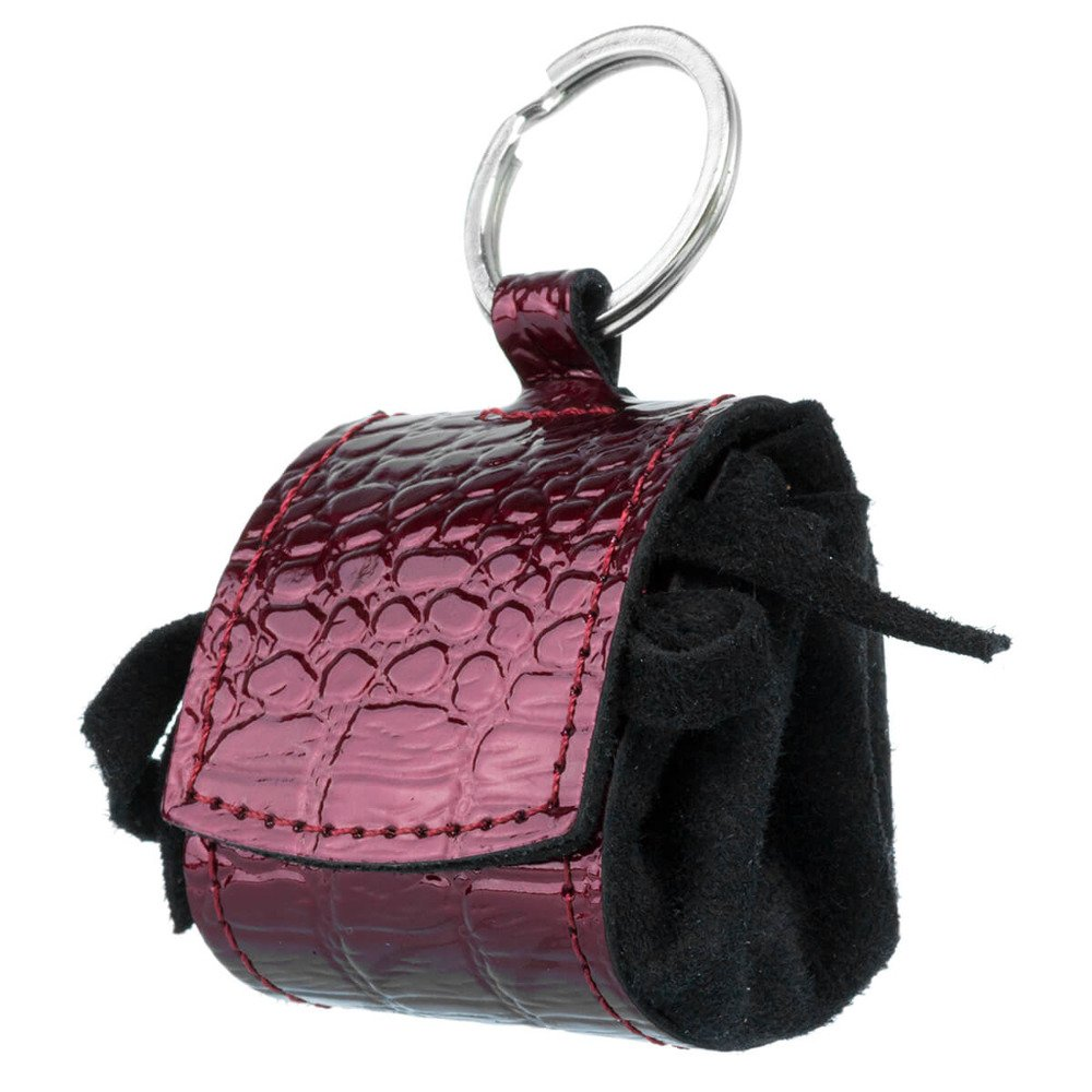 Coin Pouch - Ceyme Red