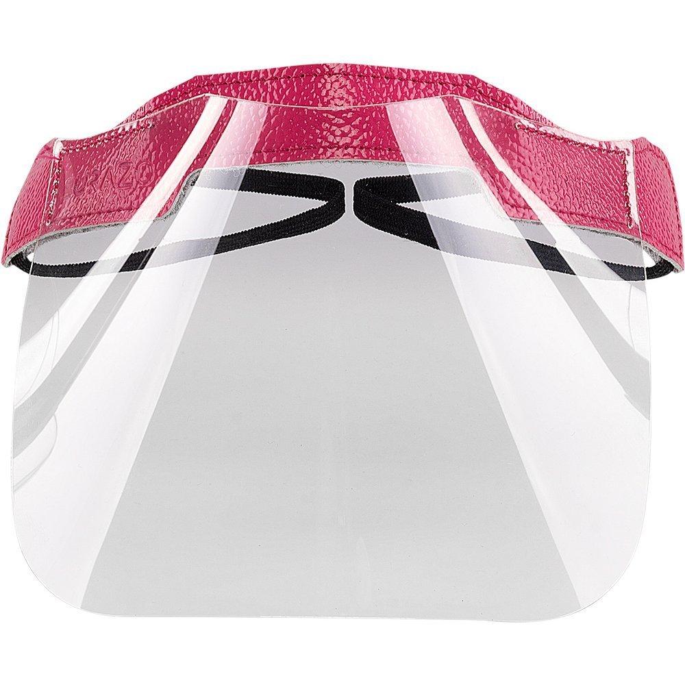 Mini Visor - Ferro Pink