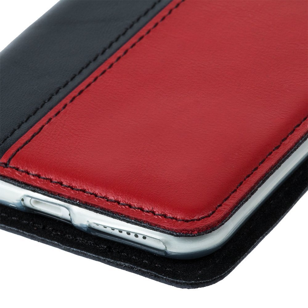 Smart magnet RFID - Costa Black and Red