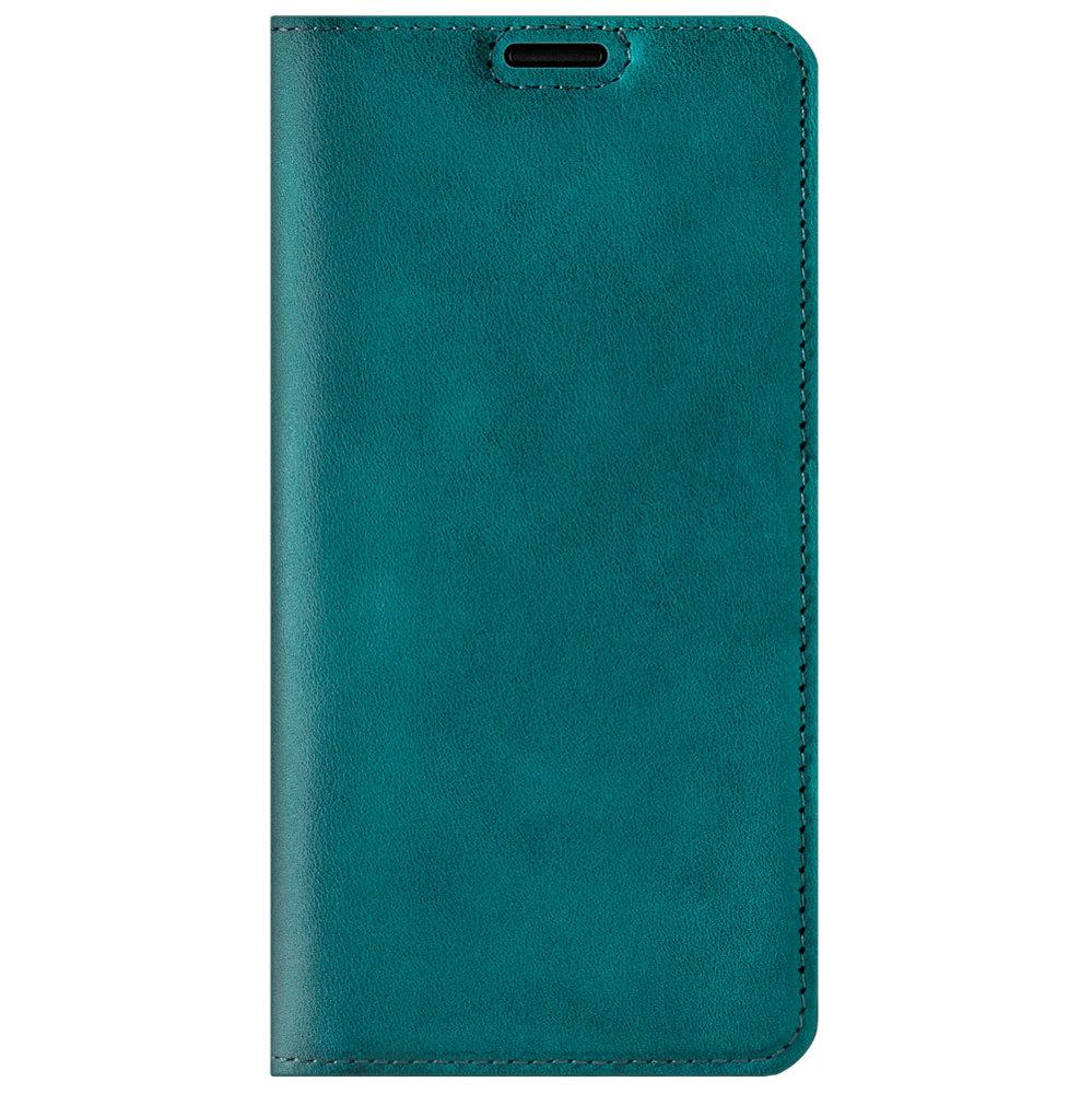 Smart magnet RFID - Nubuk Turquoise