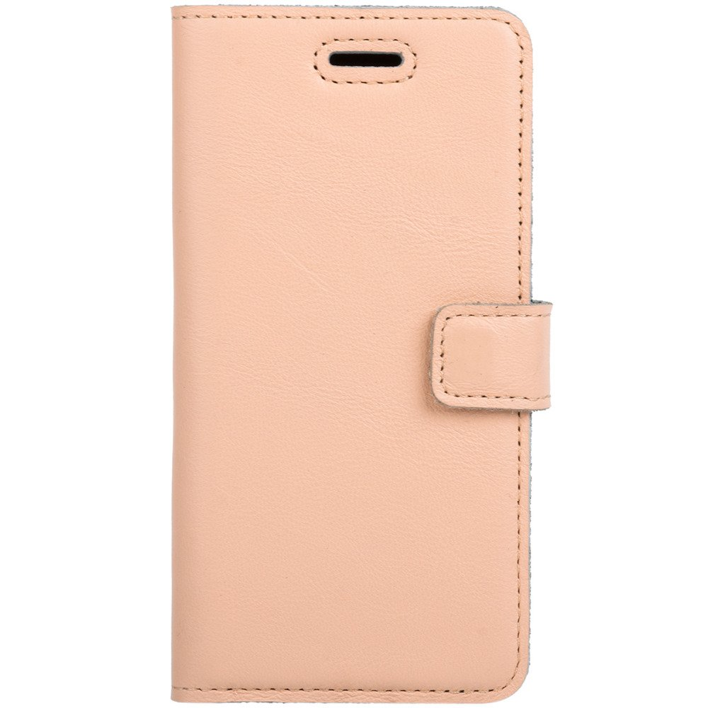 Wallet case - Pastel Peach