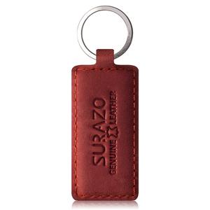 Smart magnet RFID - Nubuck Red