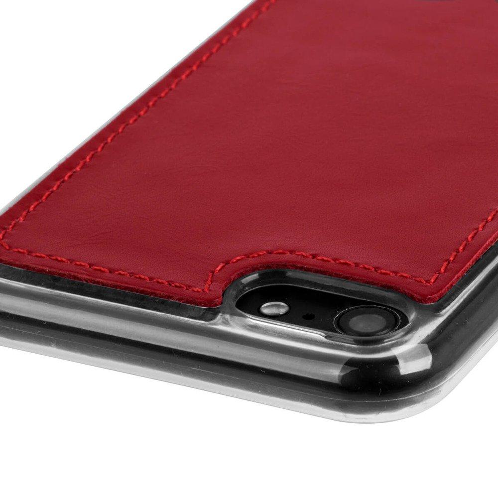 Back case - Costa Czerwona - Dwie łapy