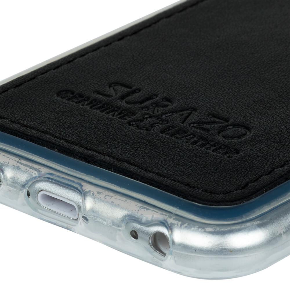Back case - Dakota Czarna