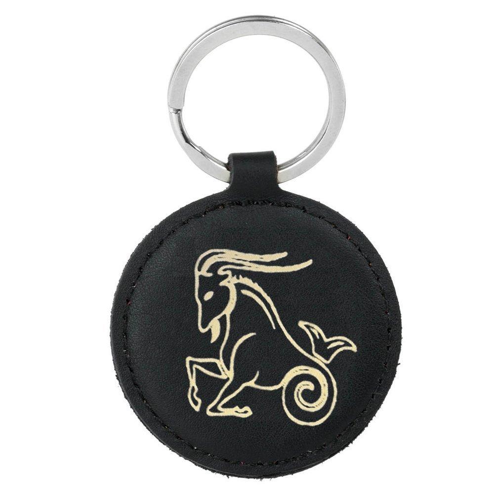 Smart magnet RFID - Costa Czarna - Złoty Koziorożec