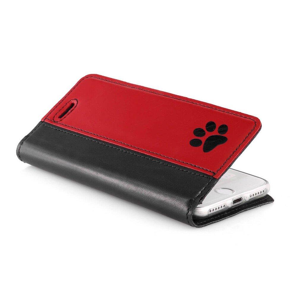 Smart magnet RFID - Costa Czarna i Czerwona - Łapa Czarna