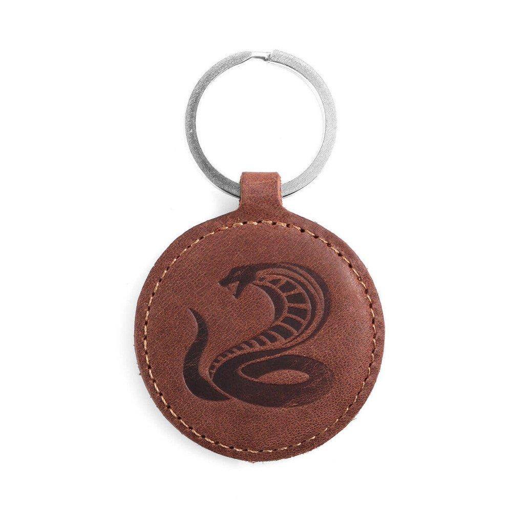 Smart magnet RFID - Orzechowy - Kobra