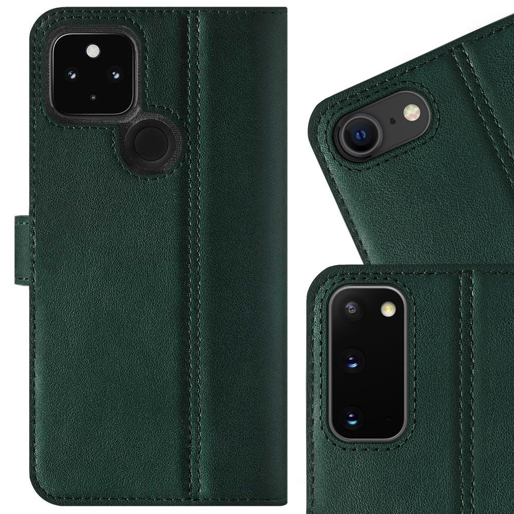 Wallet case - Dakota Zielona
